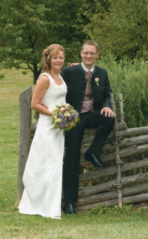 Hochzeitfoto Mikis