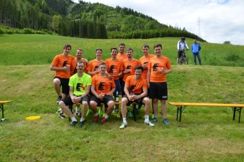 EBE Turnier 2017 Mannschaften (1)