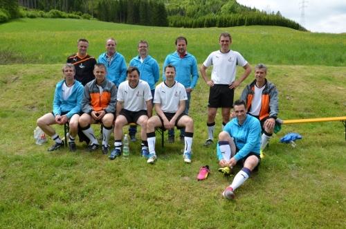 EBE Turnier 2017 Mannschaften (2)