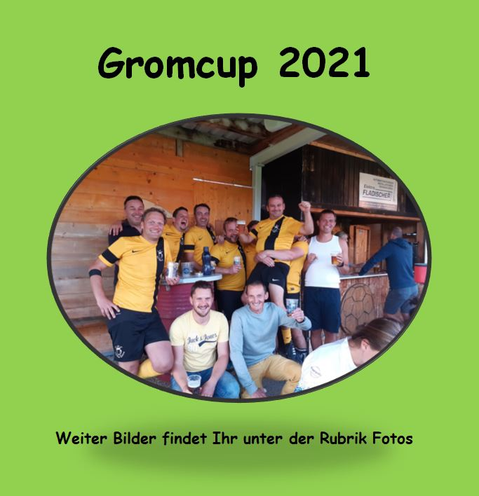 Gromcup 2021